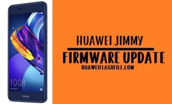 How to Flash Huawei Jimmy Stock Firmware – All Firmwares