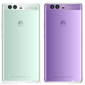 Specificaties Huawei P10 serie bekend