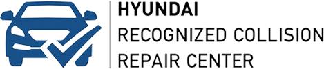 Hyundai Collision Repair Center