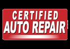 O'Reilly – Certified Auto Repair