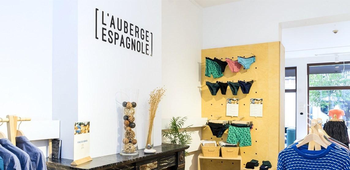 Pop-up store : le concept qui s'impose à Bruxelles