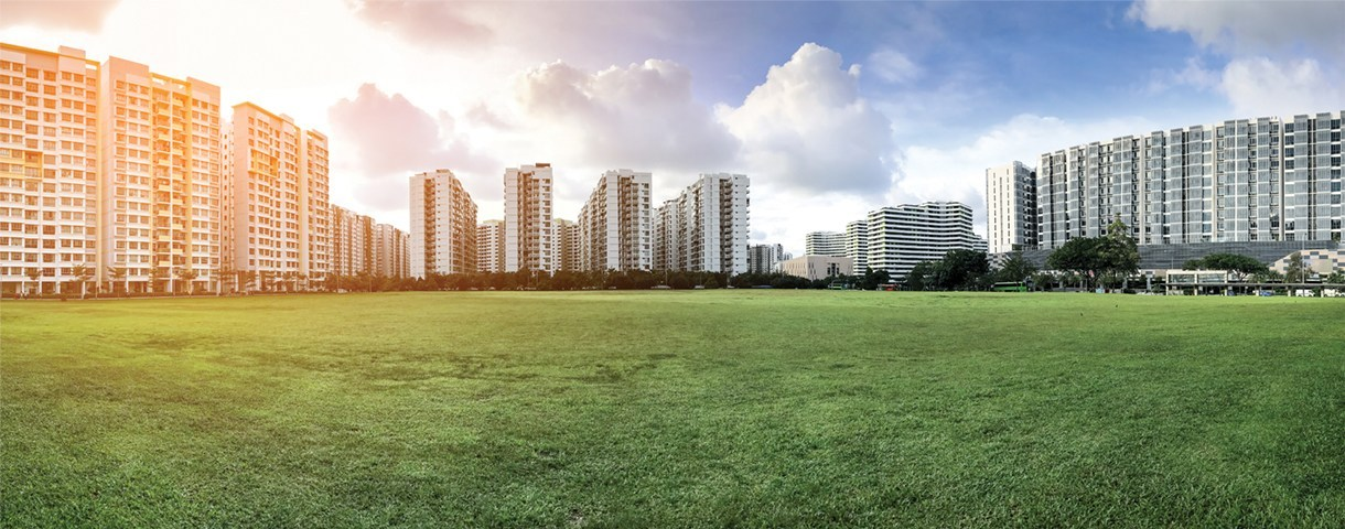 Real estate mission in Malaysia and Singapore