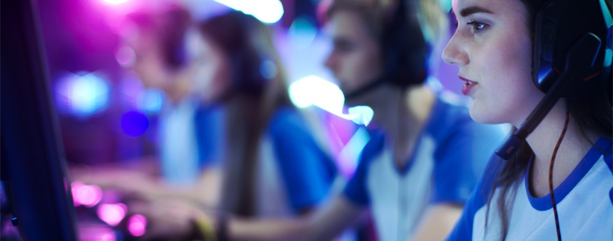 Gamescom: join the Gaming community