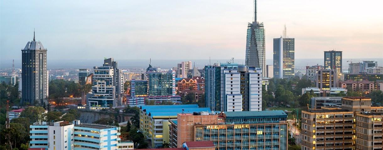 Economische missie naar Kenia en Oeganda