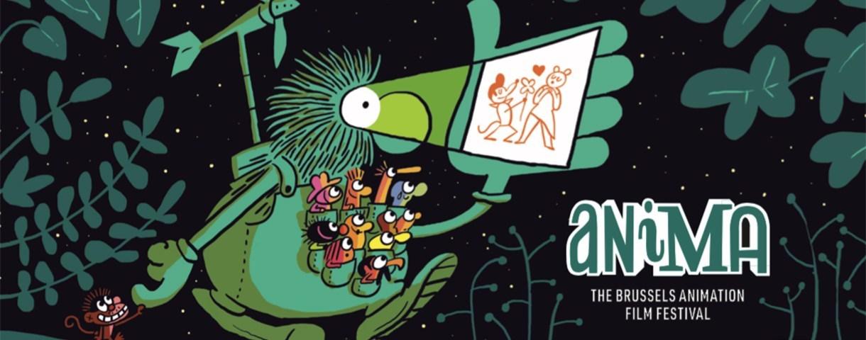 ANIMA 2020: Noord-Zuid-animatieforum