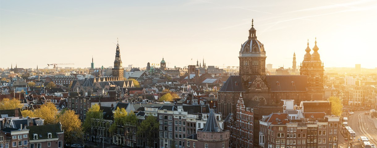 Contact day: the Dutch market