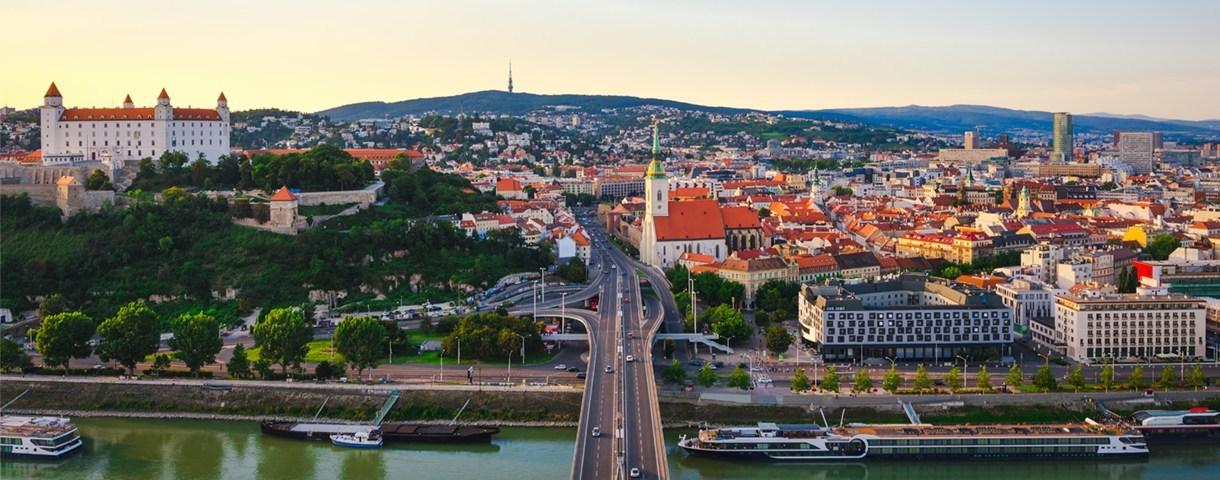 Contact day: de Slowaakse markt