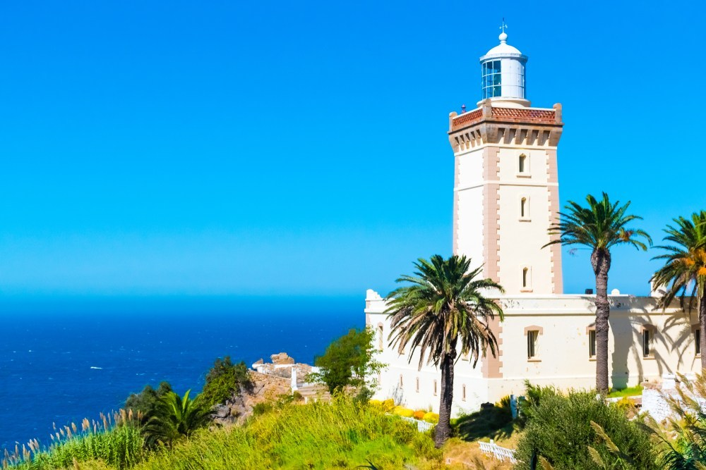 Economische missie naar Marokko
