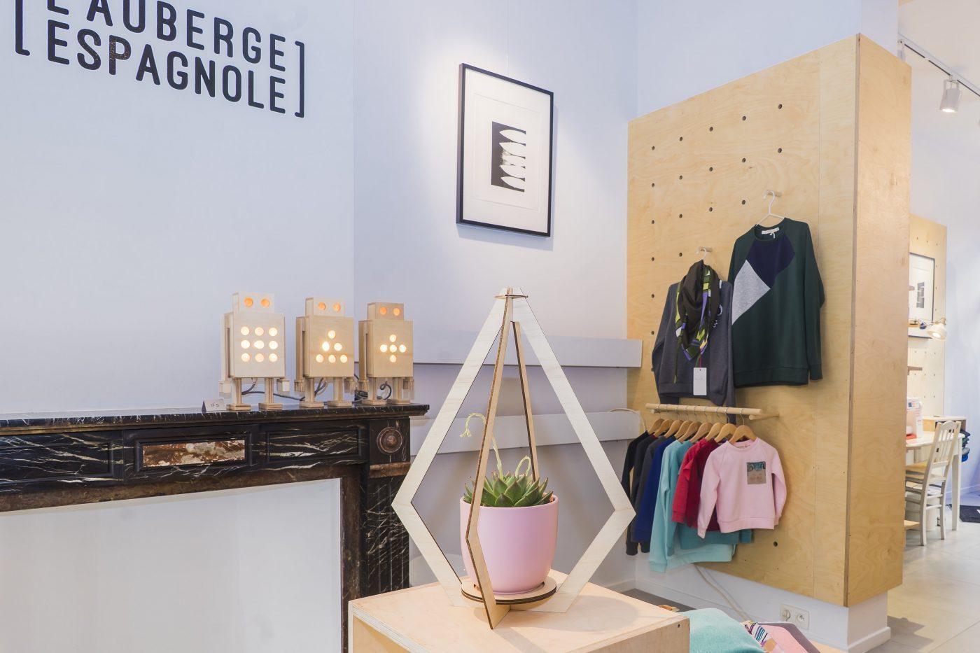 In the spotlight: L'Auberge Espagnole