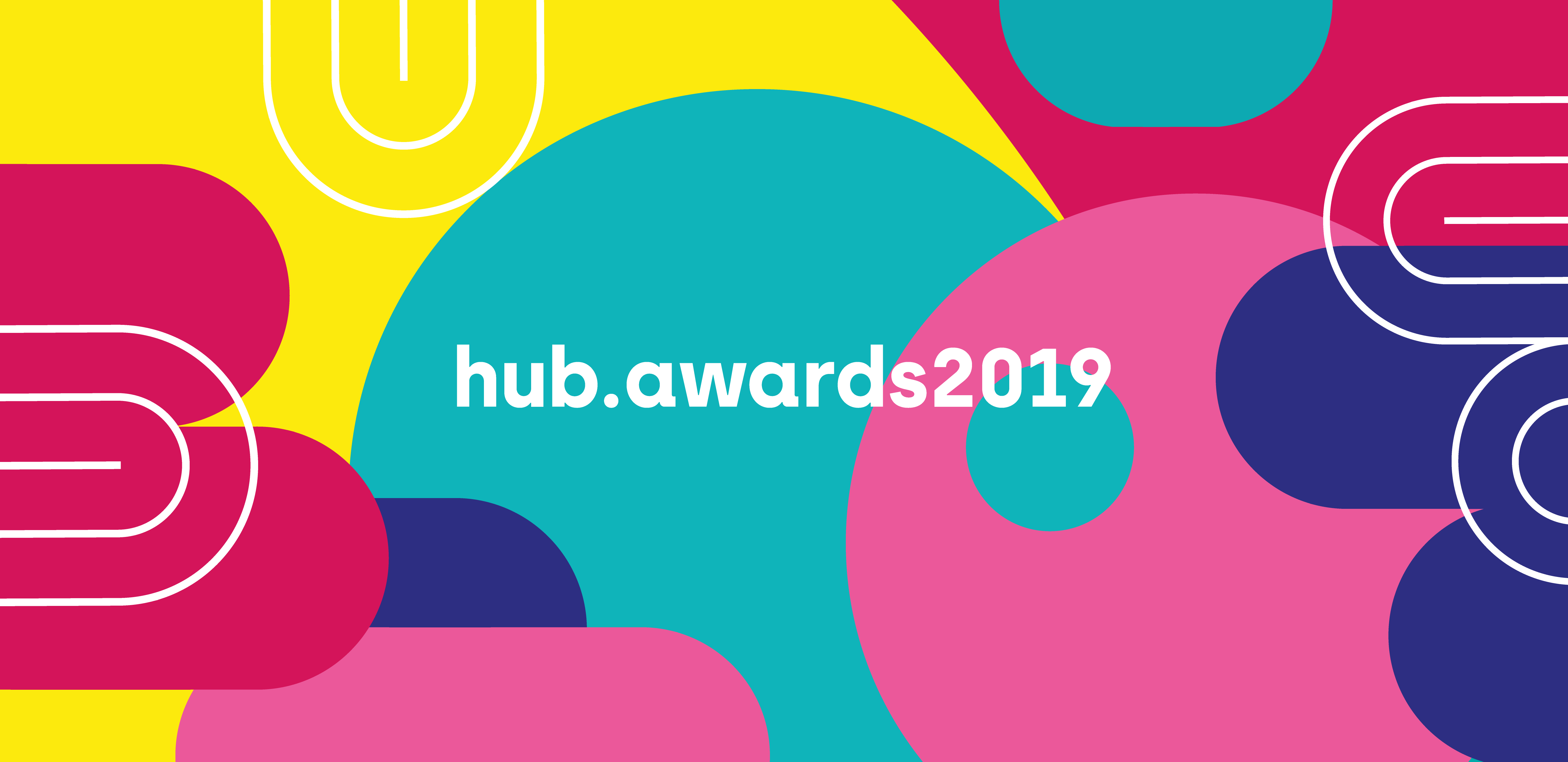 hub.awards: discover the 15 nominees!