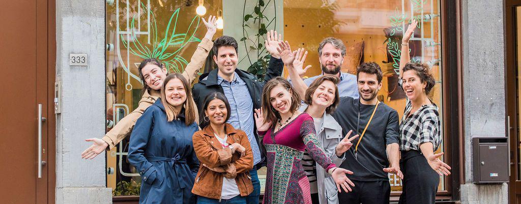 L'Auberge Espagnole : applications are open