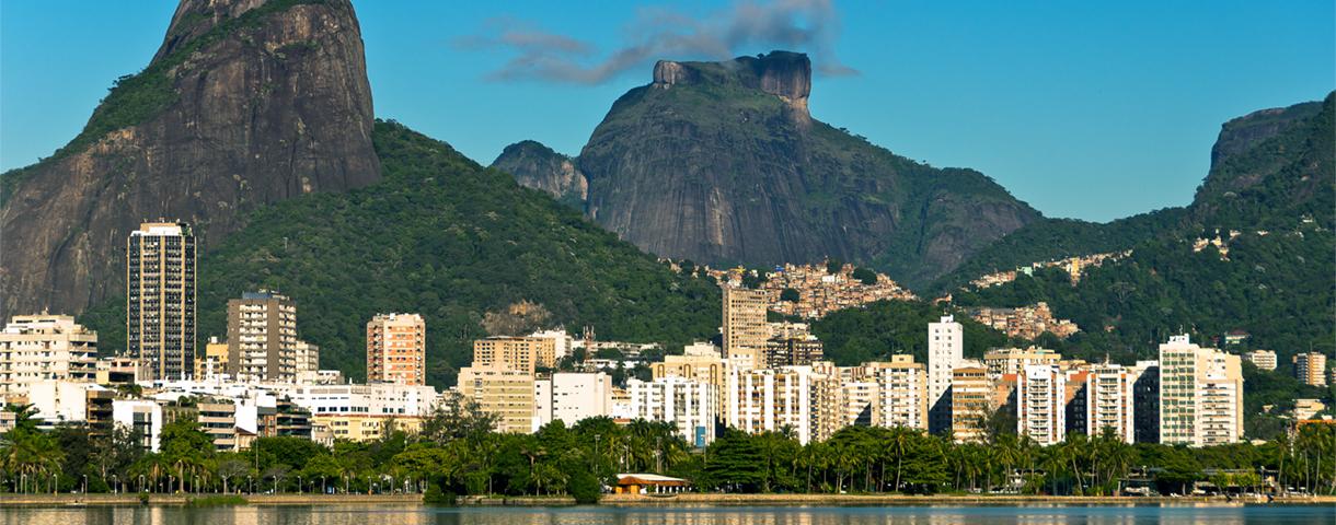 Contact day: the Brazilian market (Rio de Janeiro)