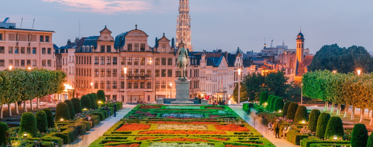 Coronavirus: open letter to Brussels companies