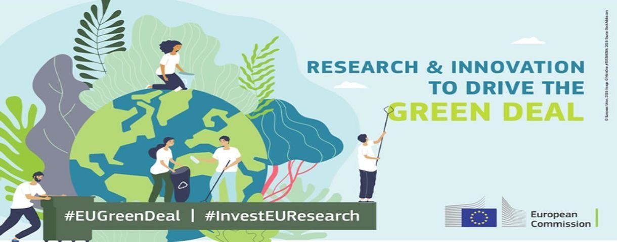 Call for Projects: European Green Deal