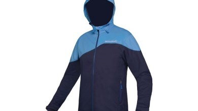 Endura SingleTrack Softshell Jacket