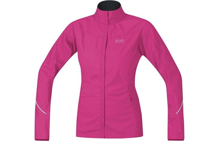 Gore Running Wear Women's Essential WS AS Partial Jacket