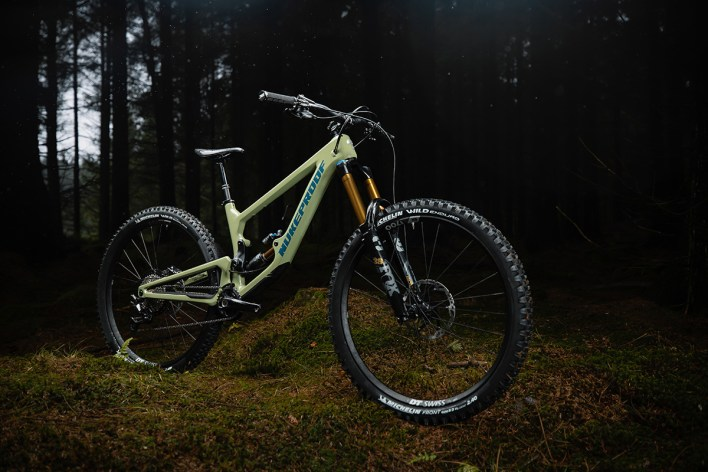 Nukeproof Giga 290c Factory 2021