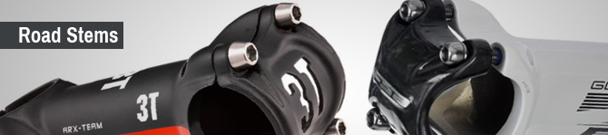 Which road bike stem is right for you?