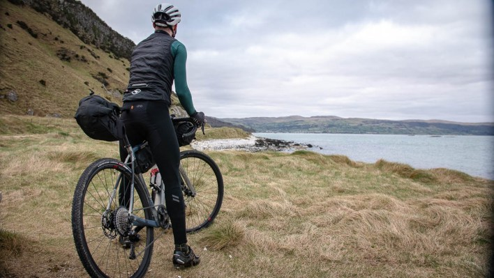 Plan Your First Gravel Ride Guide