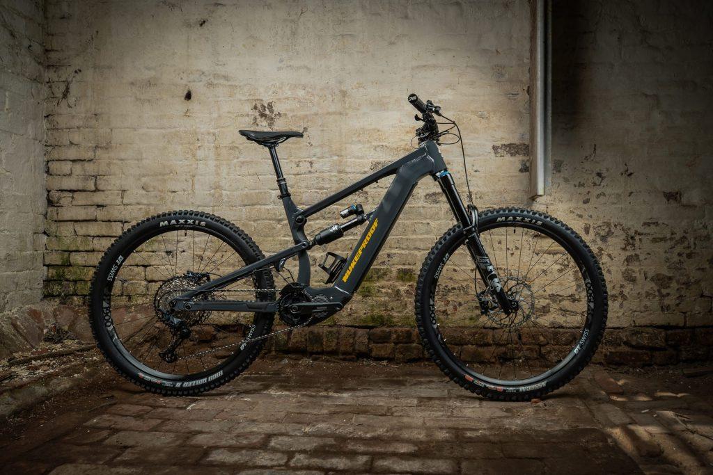Nukeproof Megawatt 297 Elite Bike