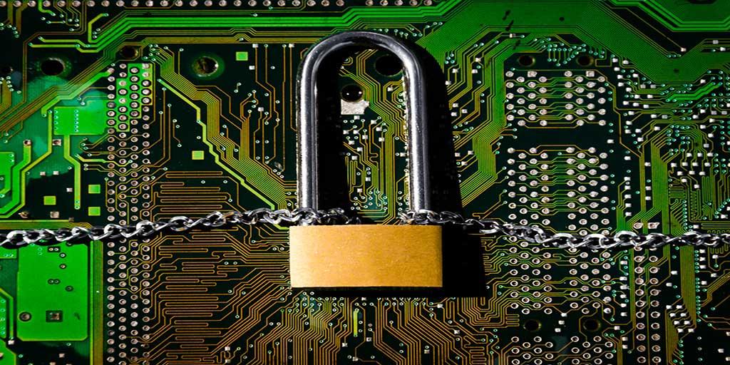 Iot Security Technologies