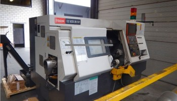 Average Price of Mazak CNC Machines - Machining Center and