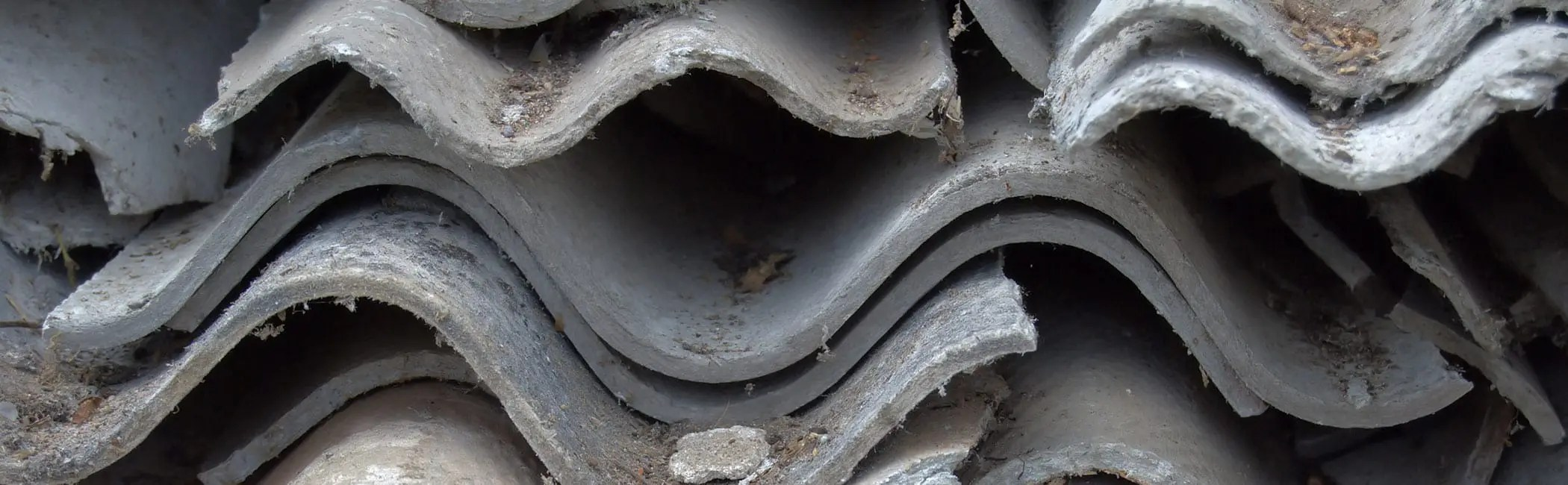 how to test for asbestos guide high