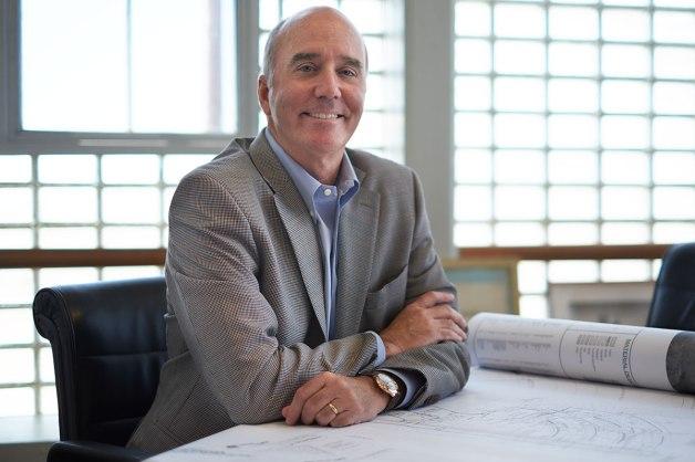 Dan Cramer, Wexford + Technology