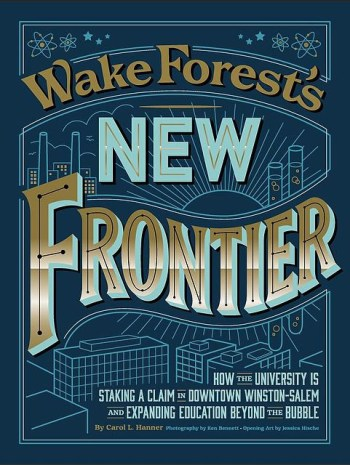 Wake Forest's New Frontier