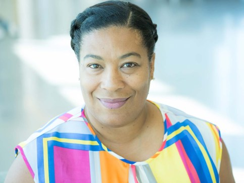 Carol Davis, Interim Co-Director, Center for Design Innovation