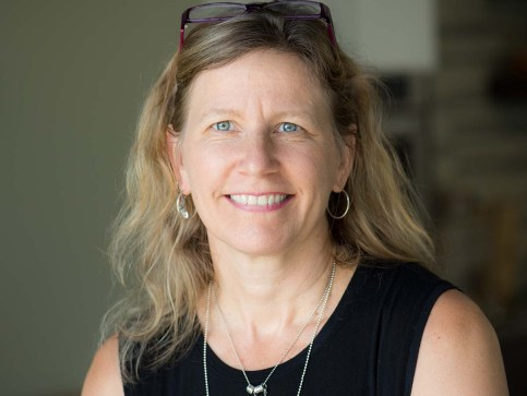 Betsy Towns, Interim Co-Director, Center for Design Innovation