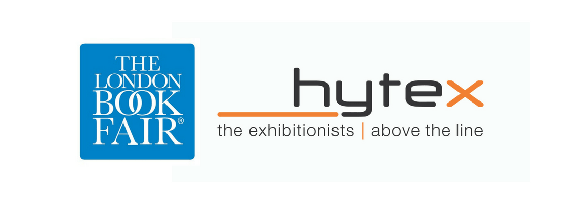 Hytex Communication Services announced as Associate Supplier to The London Book Fair 2016
