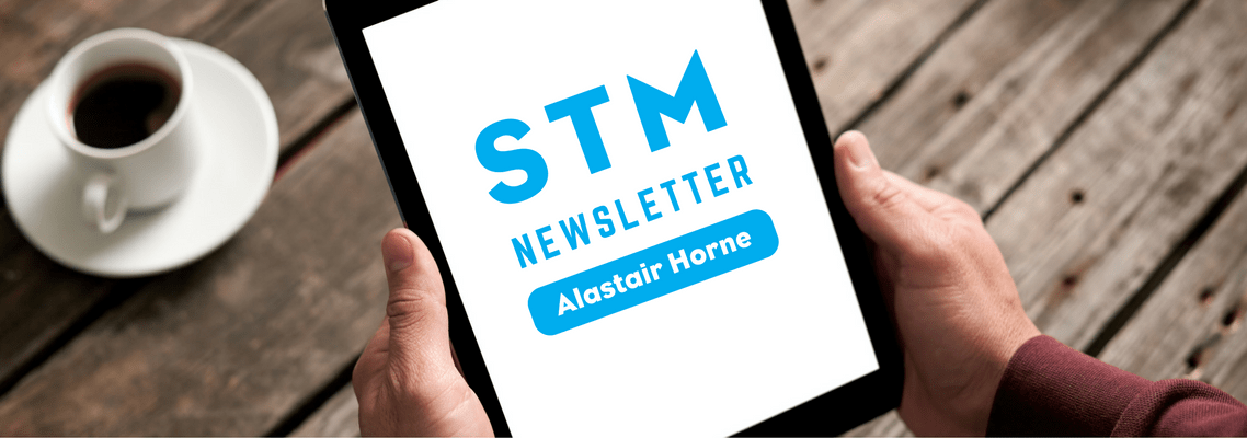 STM Publishing Newsletter – May 2018