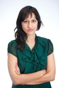 The Independent Arts Correspondant Arifa Akbar.