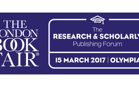Dedicated Scholarly Publishing Conference Programme Announced