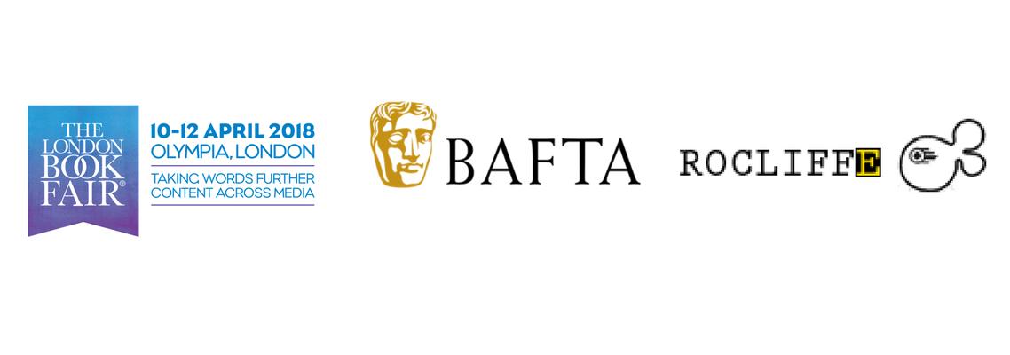 Writer of Children's Media wins prize at Special BAFTA Showcase
