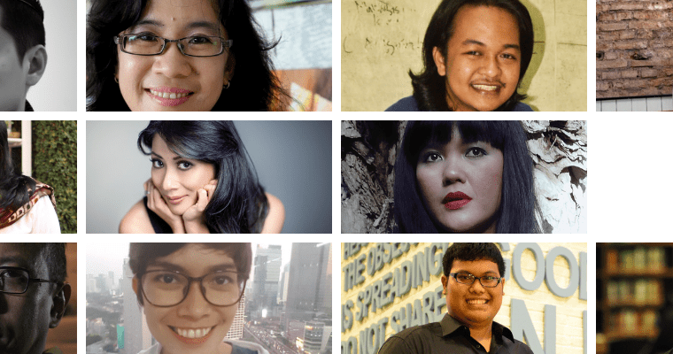 Leading Indonesian Writers at The London Book Fair 2019 Revealed