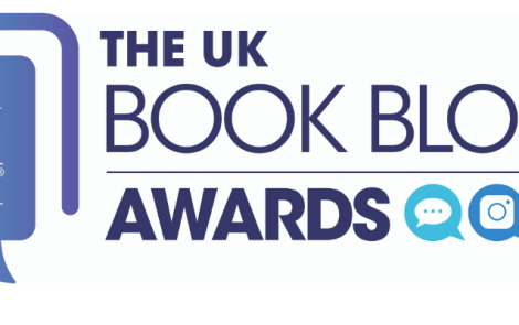Book Podcast of the Year category lands at UK Book Blog Awards