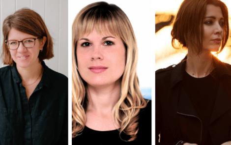 The London Book Fair Unveils Full 2019 Author Line-Up