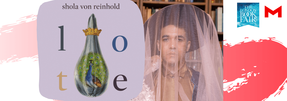 LBF Book Club – Review of Lote by Shola von Reinhold, by Midas PR