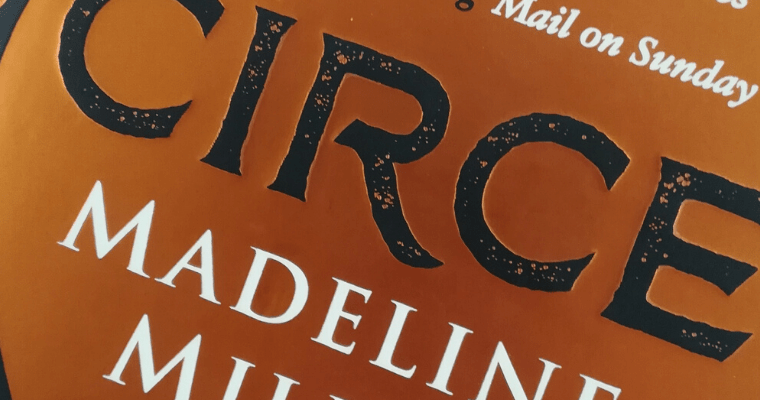 Circe Book Review