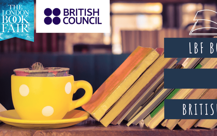 British Council Book Recommendations