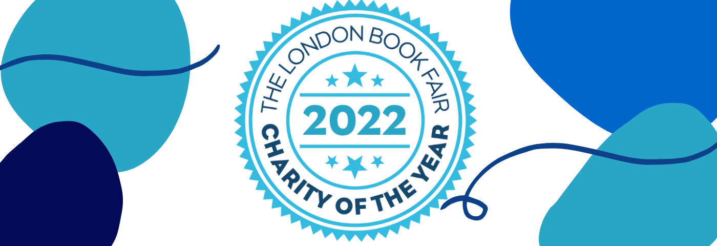 The London Book Fair Opens Submissions for  Charity of the Year 2022