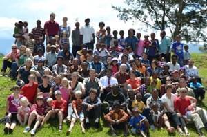 Wamena MAF team.