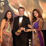 "Frasers Hospitality ""World's Leading Serviced Apartment Brand"" third time"