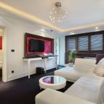 The rise in popularity of the serviced apartment