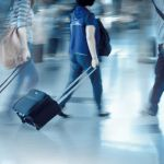 Business travellers split between traditional and alternative booking channels