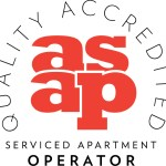 Quality Accreditation driving serviced apartment sector forward, declares ASAP Chairman