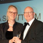 Ascott wins Relocate Award for Best Serviced Apartment Provider 2015/16