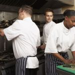 Hospitality businesses forced to adapt roles to tackle skills shortage